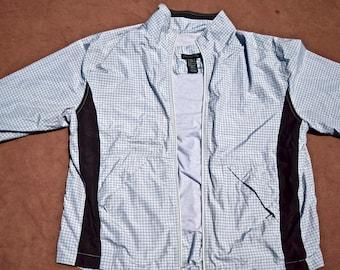 Mureli Wind Breaker Jacket Mens Large Vintage
