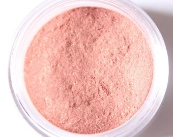 Fire Rose | Natural Eyeshadow | Organic Eyeshadow | Natural | Vegan Makeup | Organic Radiance Shop