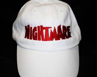 Nightmare dad hat