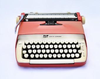 Breakfast at Tiffany's - Rare - Paul Varjak's Smith Corona Typewriter
