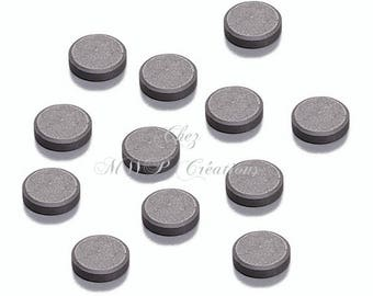 Magnets rings set of 12 (11-12mm) or 6 (20mm)