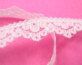 Black Lace: width 12mm length 100cm (32)