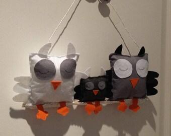 "OWL mobile ""OWL family then!"""