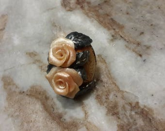 Fimo ring