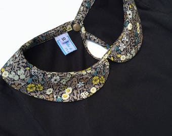 Shirt collar liberty Fitzgerald - 6 years