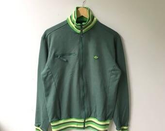 Vintage ADIDAS Trefoil Jacket