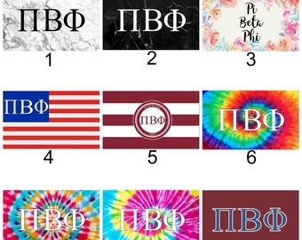 Pi Beta Phi Sorority 3' x 5' Flag