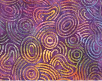 Wild Waves Batiks from Moda 4341 21