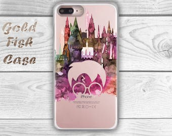 iPhone 7 case, iPhone 7 Plus case, Clear cases, Rubber cases, iPhone 6s case, iPhone 6 case, Galaxy cases, Galaxy S8 case, Harry Potter u036
