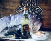 Goddess Isis Anointing Oil/Wicca/Pagan/Green Witch/Spiritual Healing