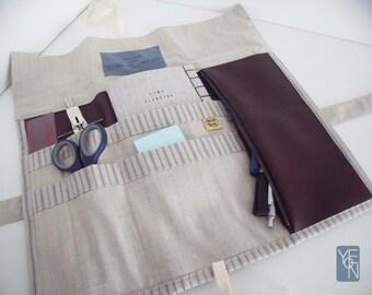 Liberty pens and makeup Kit