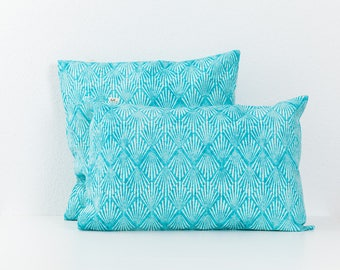 Decorative pillow Opal