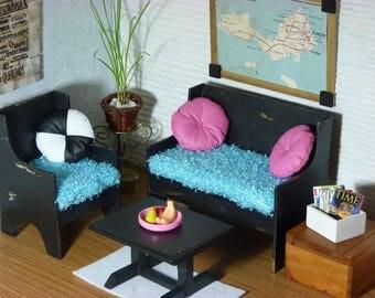 Barbie Furniture | Etsy
