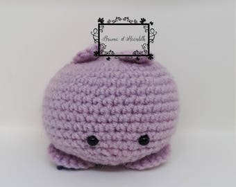 Amigurumi little ball Parma