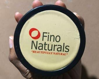 Ofino Naturals Lavender Coconut Hair & Body Batter