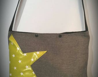 Star bag, contemporary, perfect for ballads