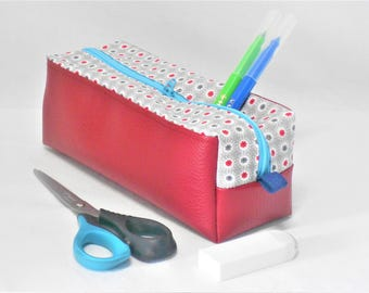 school bag/pouch / pencil case / birthday gift