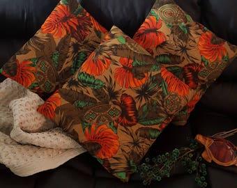Throw Cushion Covers