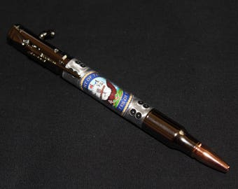 Armed Services Pens (US Navy Pictured)