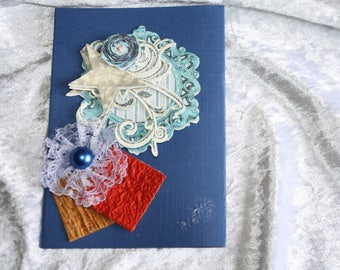 3d card any event