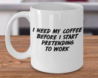 funny office mug, office mug, work mug, funny office mugs, office mugs, work mugs, funny office gift, funny office gifts, office humor mug