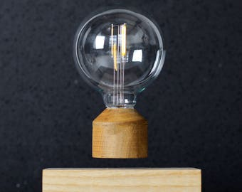 Levitating Lamp Classic Light