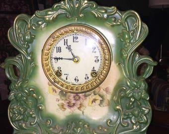 Ansonia Mantle Clock 1900-1940