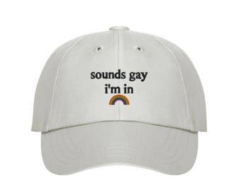 Sounds Gay Rainbow