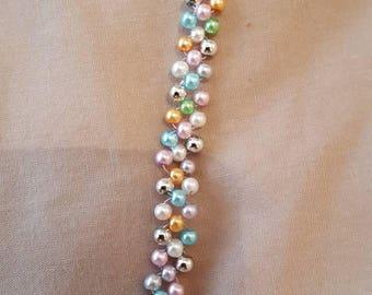 Handmade childs bracelet