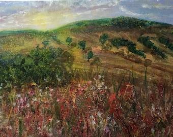 Staffordshire Moors
