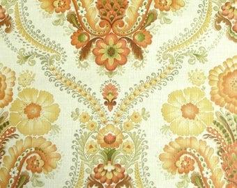 Vintage Wallpaper Barockia per meter
