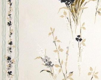 Vintage Wallpaper Elenore per meter