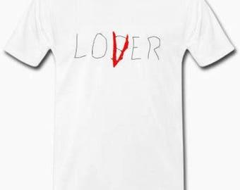LOSER / LOVER shirt club IT
