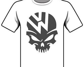 VW T-shirt gift for Christmas, birthday or Easter