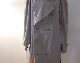 Genuine Vintage Burberry coat