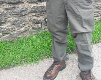 Columbia Work Pants