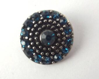 1 snap interchangeable jewelry