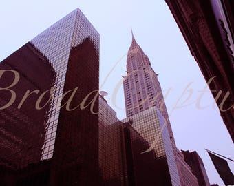 Urban Photography // Chrysler Building