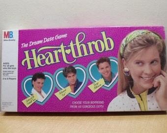 Heart Throb!