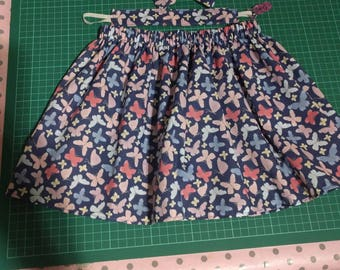 Handmade to order clothing items