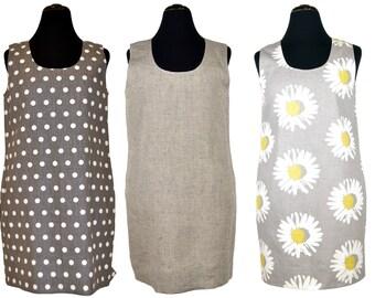 Pattern 957 slim dress