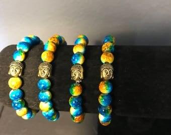 Nirvana Beaded Bracelet
