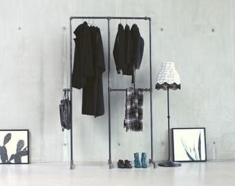 Bob-Coat rack in industrial design