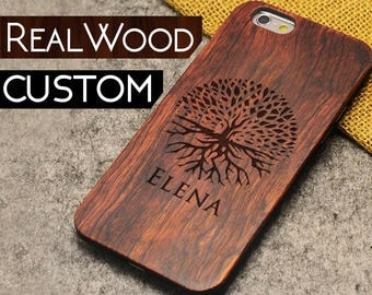 iphone 8 case, wood, iphone 8 case, TREE OF LIFE, huawei p10 plus case, s8 plus case wood, huawei wood case, huawei p9 lite case 11