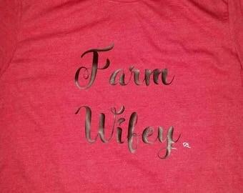 Farm Wifey