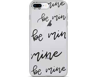 iPhone Case be mine,cover be mine, iphone case be mine,cover iphone be mine