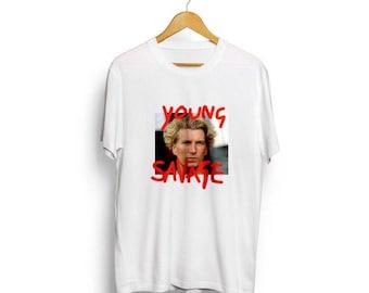 Young Savage T-Shirt