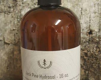 Jack Pine Hydrosol