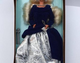 Barbie Winter Velvet Avon Exclusive