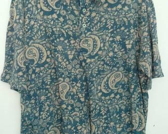 Vintage POLO RALPH LAUREN Shirt | Size xl